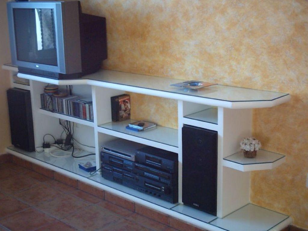 best top affordable mueble tv with muebles de escayola con chimenea with muebles de escayola modernos with muebles de escayola con chimenea with muebles de - Muebles De Escayola