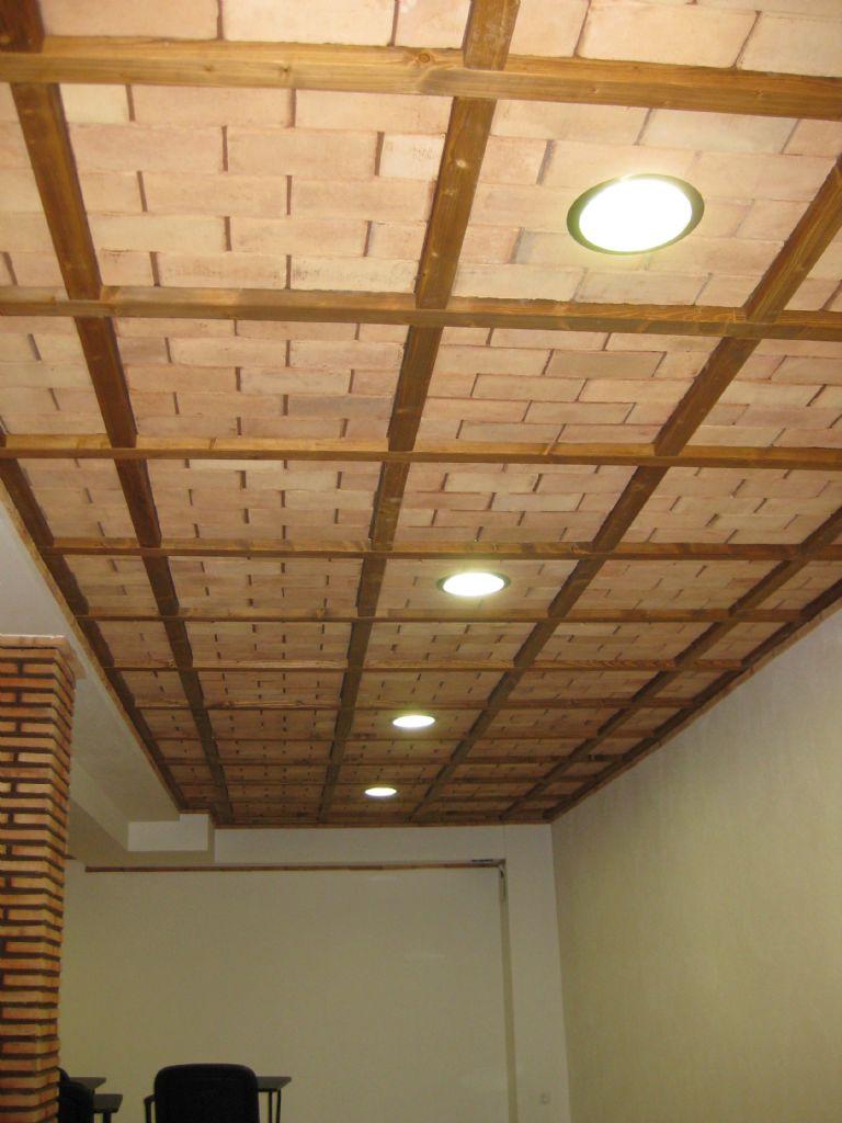 Placas de techo desmontable best placas de techo - Placas de techo desmontable ...
