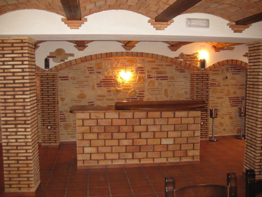 Decoracion rustica paredes decorando una casa rstica for Piedras de decoracion para paredes